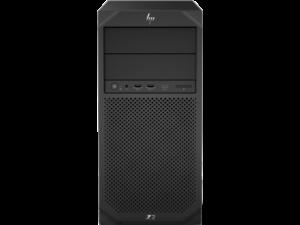 מחשב HP Z2 G4 9LP55ES Tower I7-9700K Workstation RTX2070 8GB