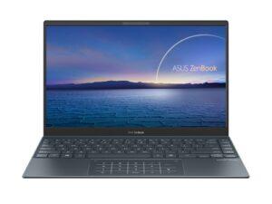 ASUS UX325JA-EG087T-i7-1065G 13.3 16GB on board  1TB M.2 SSD Win10 Home 1y OS Grey