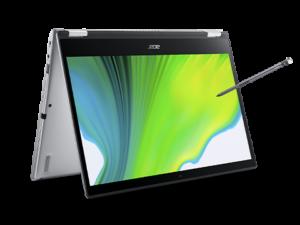 מחשב נייד Acer Spin 3 NX.HQ7ET.008 אייסר