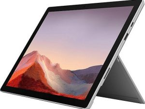 "טאבלט Microsoft Surface Pro 7 PVR-00001 12.3"" i5 256GB"