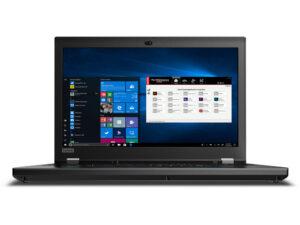 מחשב נייד Lenovo ThinkPad P53 20QN0007IV לנובו