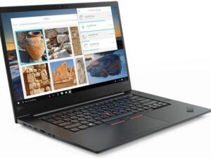 מחשב נייד לנובו Lenovo Thinkpad X1 Carbon Core i7-10510U 8th  4G 4K יבואן רשמי