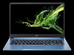 Acer Swift 3 SF314-57-50DR NX.HJHEC.003 Glacier Blue