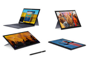 "Yoga Duet 7 13IML05 – 82AS007LIV Lenovo IP Yoga Duet 7 I7-10510U 16GB 1TB SSD 13"" WQHD PEN WIN10Pro"