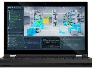 מחשב נייד Lenovo ThinkPad P15 Gen 1 20ST001CIV לנובו