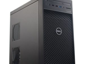 מחשב Intel Core i9 Dell Precision T3640 T3640-9544 Mini Tower דל
