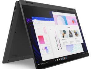 מחשב נייד Lenovo IdeaPad Flex 5 14IIL05 81X100C3IV לנובו