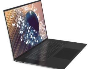 מחשב נייד Dell XPS 17 XP-RD33-12043 דל