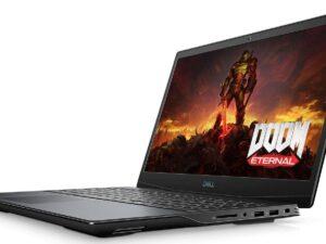 מחשב נייד Dell G5 15 5500 IN-RD33-12074 דל