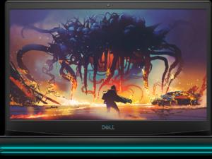מחשב נייד Dell Inspiron G5 Gaming 5500 G5500-8121 דל