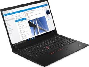מחשב נייד Lenovo ThinkPad X1 Carbon Gen 8 20U9005CIV לנובו