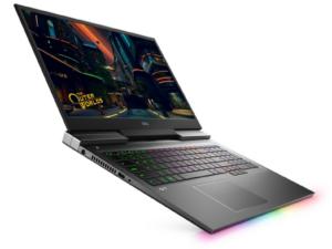 מחשב נייד Dell G7 17 7700 IN-RD33-12150 דל