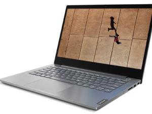 מחשב נייד Lenovo ThinkBook 14 20SL000NIV i5-1035G1 16GB 512GB M.2 SSD