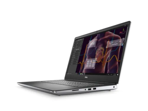 "מחשב נייד דל Dell Precision 7750 17.3"" Workstation PM-RD33-12251 i9-10885H RTX3000"
