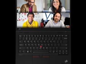 מחשב נייד Lenovo ThinkPad X13 Yoga Gen1 20U90002IV לנובו