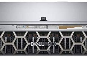 Dell PowerEdge R740 Deep Learning GPU Server
