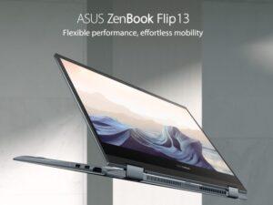 מחשב נייד Asus ZenBook Flip UX363JA-EM178T אסוס