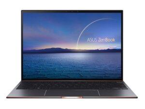 מחשב נייד  13.9  Asus ZenBook S 13 UX393EA-HK001T   Touch  i7-1165G7   16GB DDR4  1TB M.2 SSD