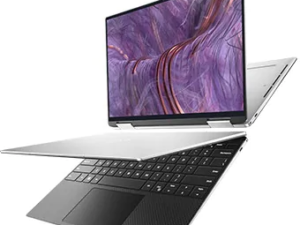 Dell XPS 13 9310 2-in-1 UHD Touch XPS13-9800