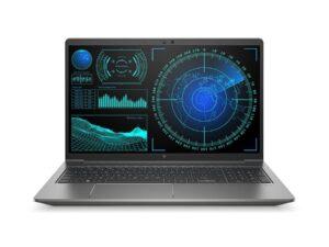 """HP ZBOOK POWER G7 2C9P1EA 15.6"""" FHD I7-10750H 32GB 1TB PCIe NVMe T1000 4GB W10p64 3yw"""