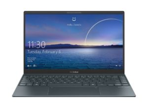 מחשב נייד Asus ZenBook 13 UX325EA-EG078T אסוס
