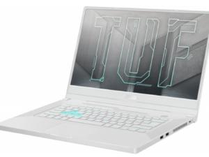 ASUS FX516PR i7-11370H 15.6 FHD 40GB DDR4 1TB M.2 SSD/RTX™ 3070  8GB White WIN10 Home 1 year
