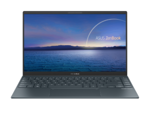 ASUS ZenBook 14 UM425IA AMD Ryzen7 4700U 14 Inch FullHD  1TB SSD M.2 NVMe PCIe3x2 16GB LPDDR4X  DOS 1 Year OnSite Warranty  Light Grey – 1.15K