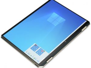 מחשב נייד עם מסך מגע – HP Spectre x360 14-EA0004NJ / 307Y7EA – צבע כחול