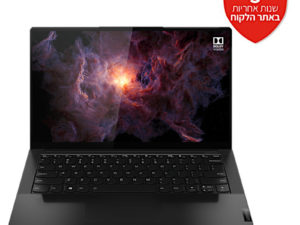 מחשב נייד Lenovo IdeaPad Yoga Slim 9 14ITL5 82D10036IV לנובו