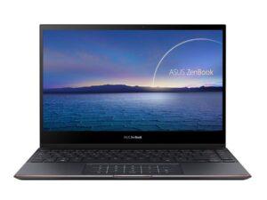 מחשב נייד Asus ZenBook Flip S UX371EA-HL046T אסוס