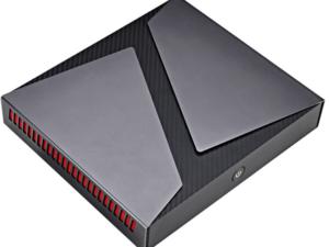 מחשב מיני BIG MPC GX985 i9 8950HK GTX 1650 GX204400033