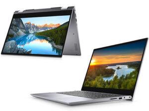 מחשב נייד Dell Inspiron 5406 14 N5406-8620 דל