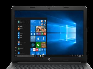 מחשב נייד HP 15-dw3017n 308A1EA