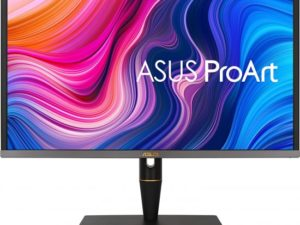 "מסך מחשב מקצועי Asus ProArt PA27UCX-K Mini Led 27"" 4K UHD IPS"