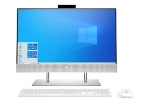 HP AIO 23.8 FHD Touch 24-dp0100nj 2E8H5EA