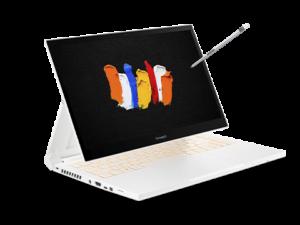 מחשב נייד Acer ConceptD 3 Ezel CC314-72G-74VB NX.C5HET.002 אייסר