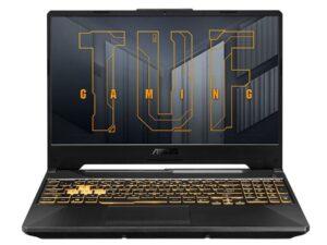 מחשב נייד Asus TUF Gaming F15 FX506LU-HN213T אסוס