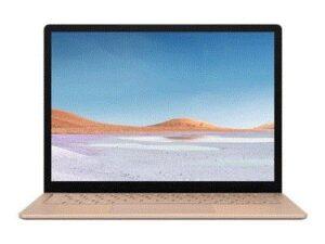"""מחשב נייד SURFACE LAPTOP 3  13.5"""" QXS-00054  I7 10th GEN-16GB -512GB SSD WIN 10 PRO"""