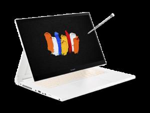 מחשב נייד Acer ConceptD 3 Ezel Pro CC315-72P-727T NX.C5QET.001 אייסר