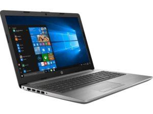 מחשב נייד  HP 250 G7 197Q8EA 15.6 Inch Full HD Intel Core I3-1005G1 3.40Ghz 8GB RAM 256GB SSD Windows 10 Home Silver