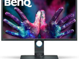 מסך מחשב Benq PD3200U 32 אינטש 4K בנקיו