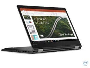 """Lenovo ThinkPad X1 Yoga Gen 6 20XY002KUS  14""""   Core i7 1165G7 Flip design  16 GB RAM  512 GB SSD"""