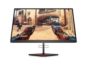 """HP Monitor OMEN  4NK94AS  X 25 24.5"""" TN 16:09 FHD 1920X1080 240Hz DP HDMI 3XUSB3 Gaming Display"""