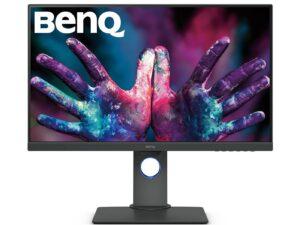 מסך מחשב Benq PD2700U 27 אינטש 4K בנקיו