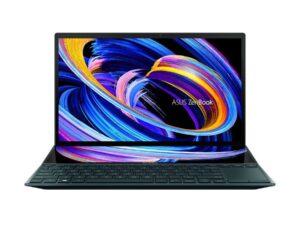 מחשב נייד Asus ZenBook Duo 14 UX482EG-HY043T אסוס