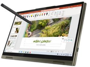 מחשב נייד Lenovo Yoga 7 14ITL5 82BH006EIV לנובו