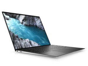 Dell XPS13 9310  XPS13-9615 2 IN 1 13.4 UHD+TOUCH I7-1165G7 32GB 1TRSSD INTEL IRIS 4C WIN10PRO SILVER 3YOS