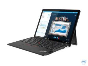 Lenovo ThinkPad X12 Detachable 20UW000EIV 4G LTE כולל עט ומקלדת
