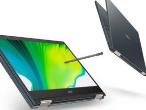 מחשב נייד Acer SPIN 7 5G