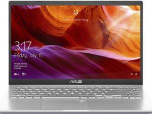 מחשב נייד Asus Laptop 15 X545FA-BQ241T – צבע כסוף